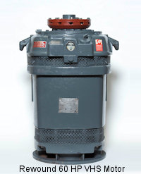 About Mmi Electric Motors Pumps Sales And Repairs For
